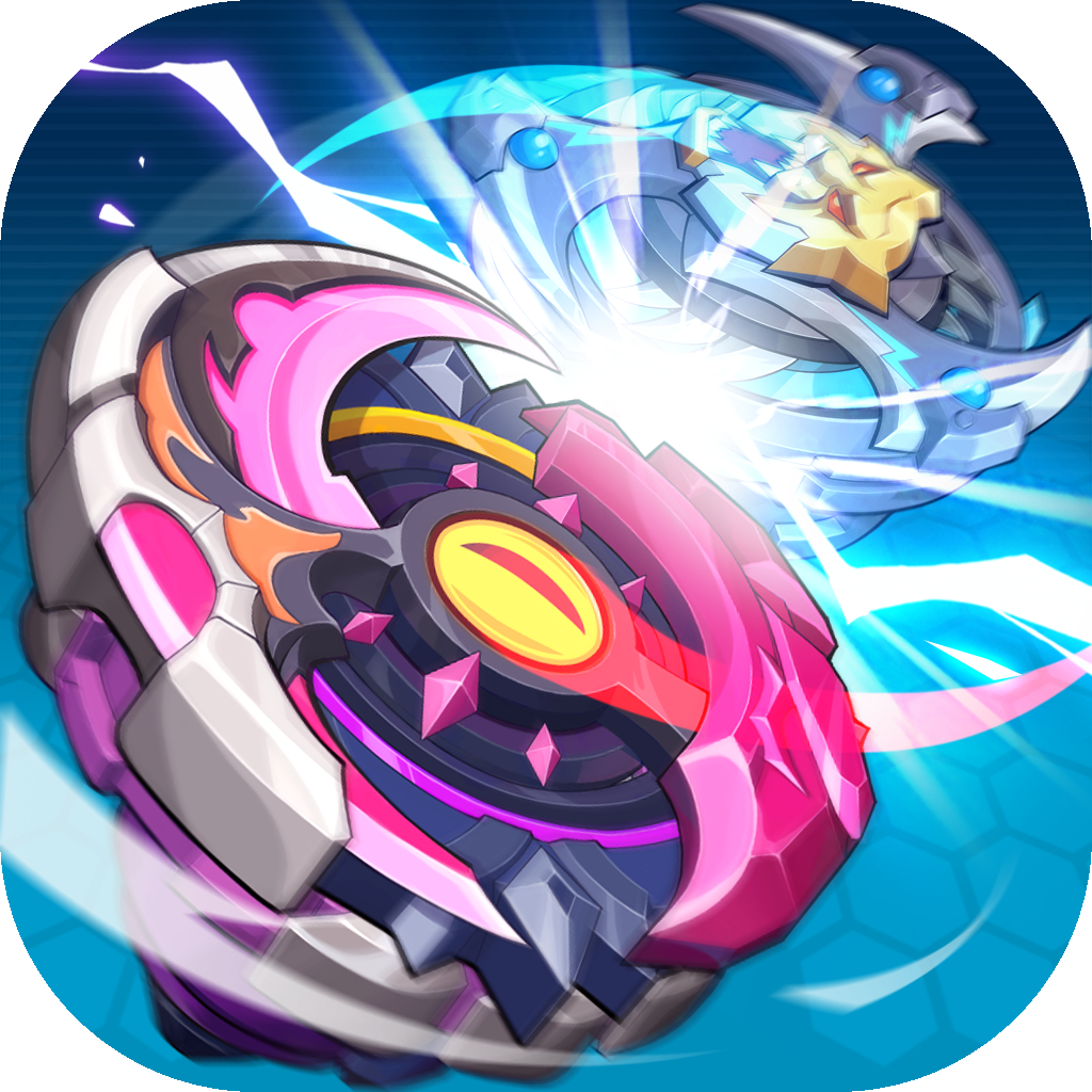 Icon: Spin Arena