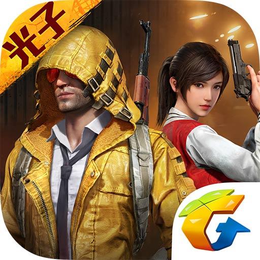 Icon: PUBG Mobile (China)