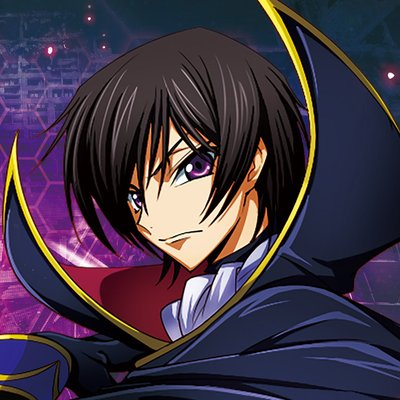 Icon: Code Geass Lelouch of the Rebellion: Lost Stories