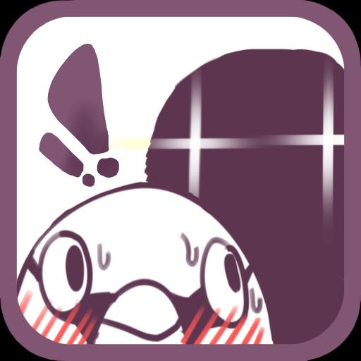 Icon: 咕啾!文鳥戀愛物語