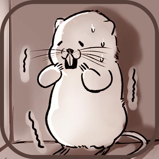 Icon: 살아남아! 대나무쥐