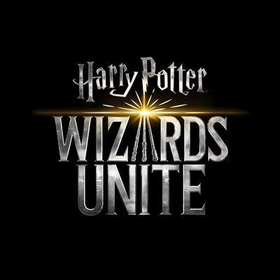Icon: Harry Potter: Wizards Unite
