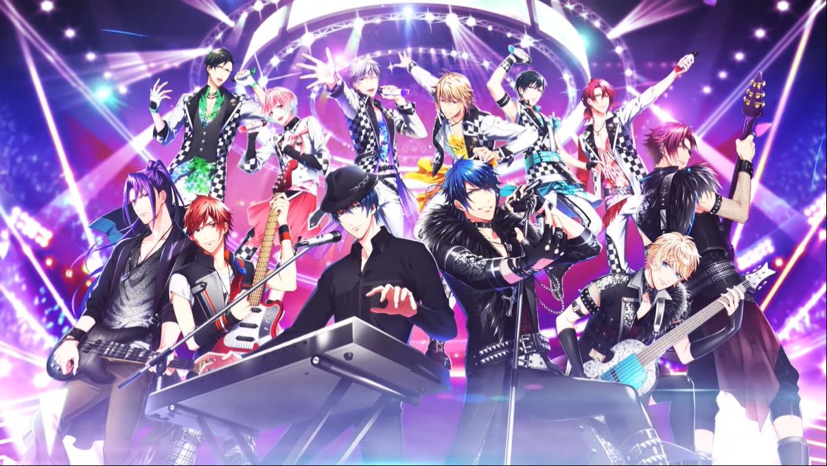 Screenshot 2: 快感♥指令CLIMAX -NEXT GENERATION-