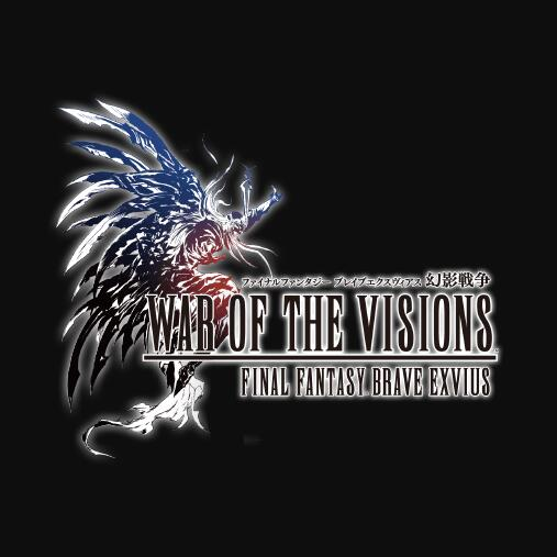 Icon: WAR OF THE VISIONS FFBE 幻影戦争