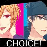 Icon: Choice×Darling