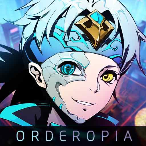 Icon: Orderopia