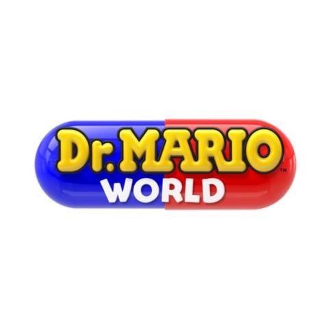 Icon: 瑪利歐醫生世界