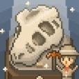 Icon: 나와 박물관 ~ 공룡 화석을 발굴하자 ~