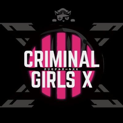 Icon: 犯罪少女X