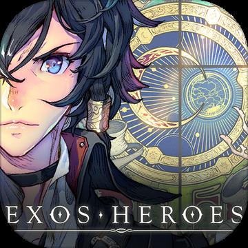 Icon: Exos Heroes