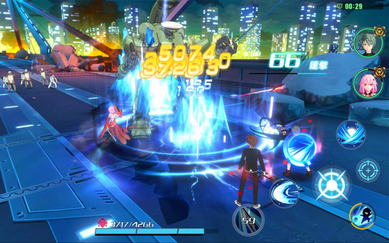Screenshot 3: 罪惡王冠