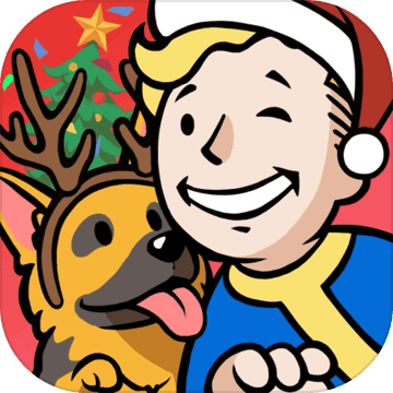 Icon: Fallout Shelter Online | Simplified Chinese
