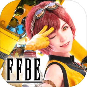 Icon: FINAL FANTASY BRAVE EXVIUS | Simplified Chinese