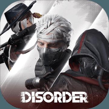 Icon: Disorder