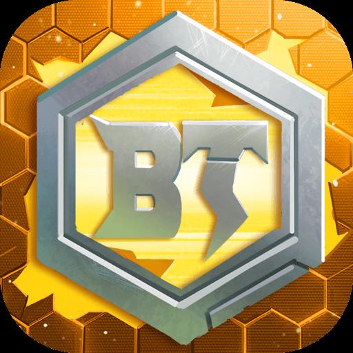 Icon: 堡壘前線: 破壞與創造