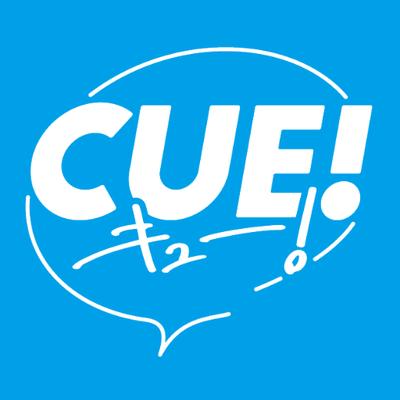 Icon: CUE!(キュー)