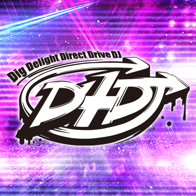 Icon: D4DJ