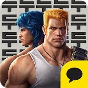 Icon: Contra Returns (Korea)