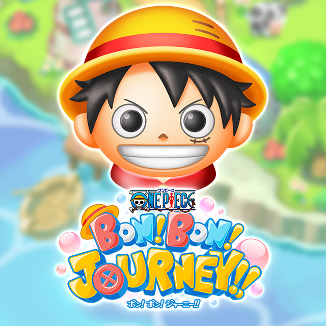 Icon: ONE PIECE BON! BON! JOURNEY!!
