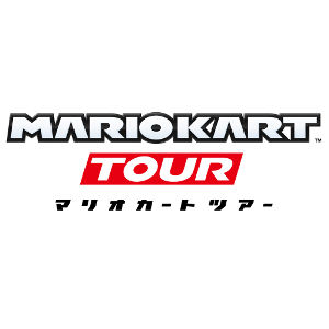Icon: 瑪利歐賽車巡迴賽