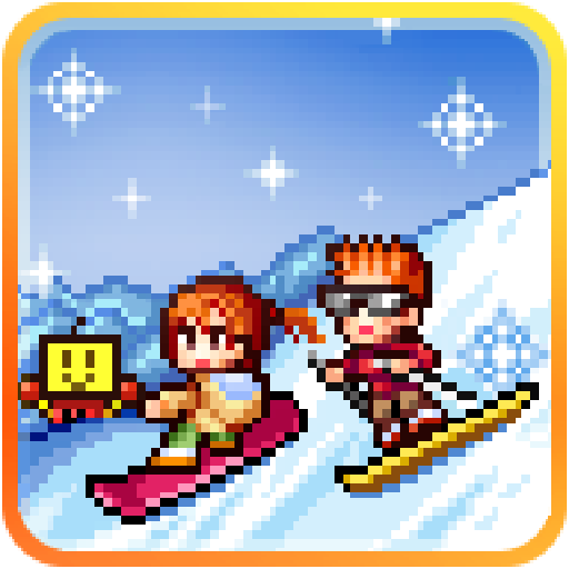 Icon: 閃耀滑雪場物語(簡中版)