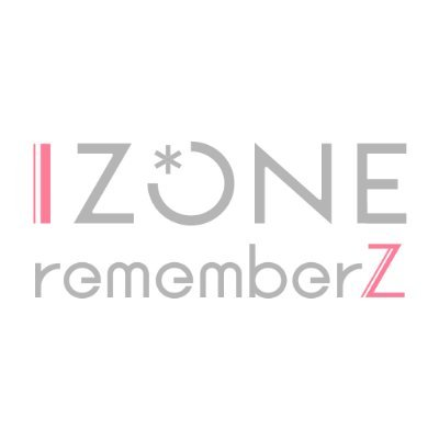 Icon: IZ*ONE rememberZ