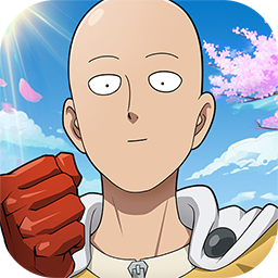 Icon: One Punch Man: The Strongest Man | Simplified Chinese