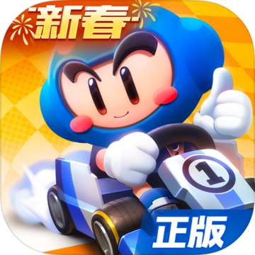 Icon: KartRider Rush+ | Simplified Chinese