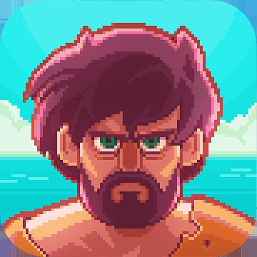 Icon: Tinker Island: 서바이벌 게임. 섬. 모험. | 중문간체버전