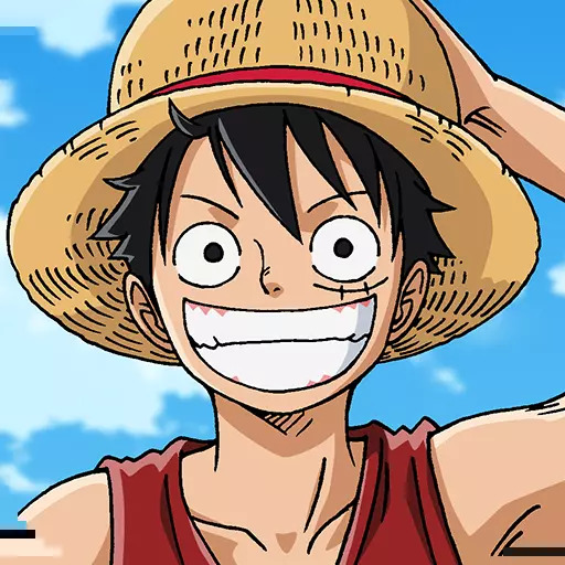 Icon: One Piece: Burning Will