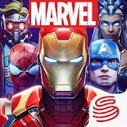 Icon: 漫威超級之戰