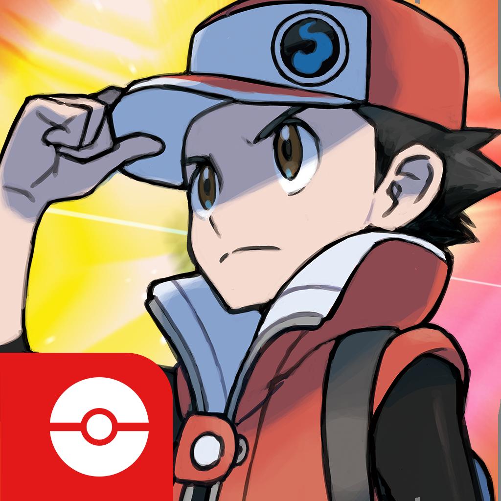 Icon: Pokemon Masters