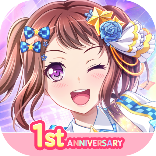Icon: BanG Dream! Girls Band Party! | Chinês Simplificado