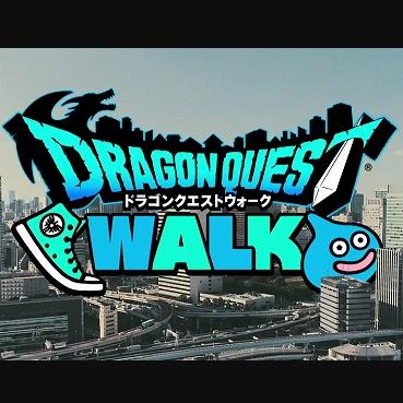 Icon: Dragon Quest Walk