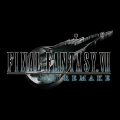 Icon: FINAL FANTASY VII 重製版