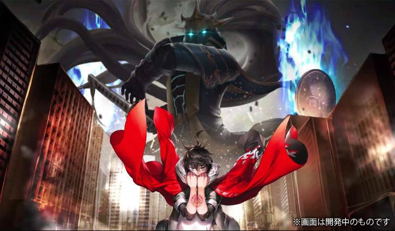 Screenshot 1: 錬神之星