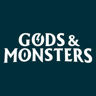 Icon: 眾神與怪獸