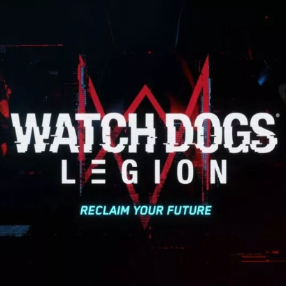 Icon: WATCH DOGS: LEGION
