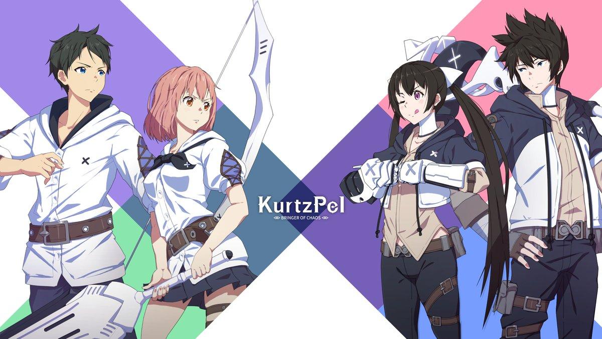 Screenshot 1: KurtzPel