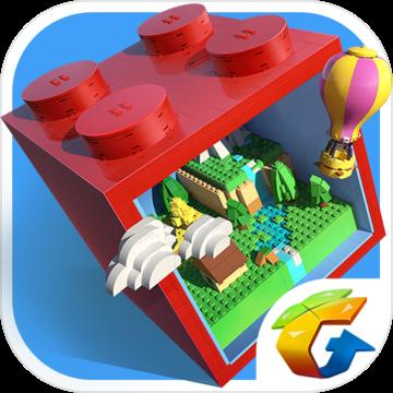 Icon: Lego's Never-ending
