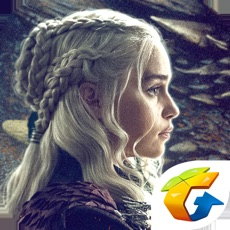 Icon: Game Of Thrones Winter is Coming(zh-CN)