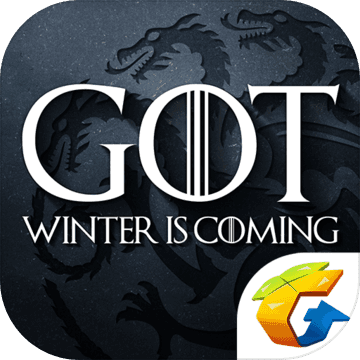 Game Of Thrones Winter is Coming(zh-CN)