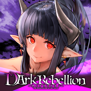 Icon: Dark Rebellion(國際版)