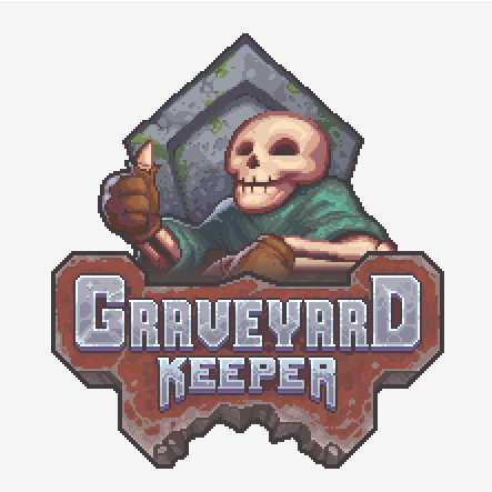 Icon: Graveyard Keeper