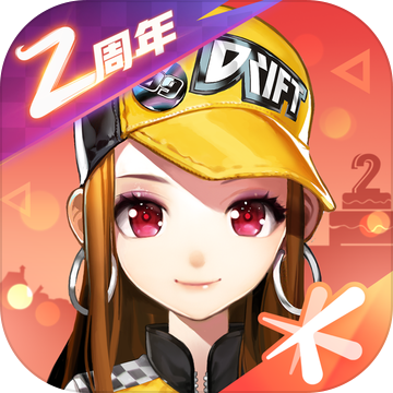 Icon: QQ Speed Drifters | Simplified Chinese