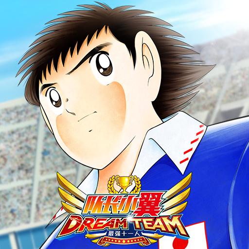 Icon: Captain Tsubasa: Dream Team(zh-CN)