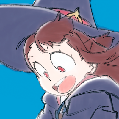 Icon: Little Witch Academia - VR Broom Racing -
