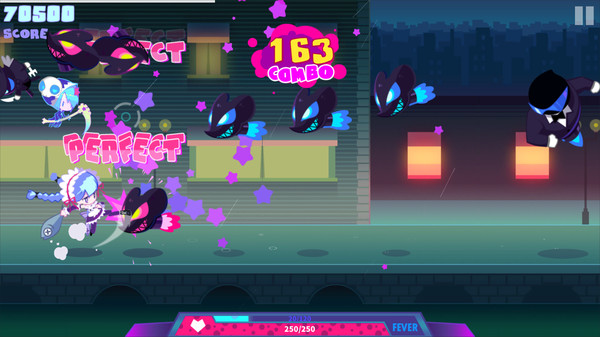 Screenshot 4: Muse Dash