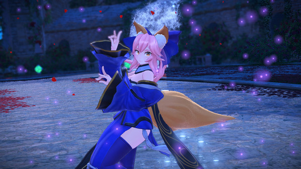 Screenshot 4: Fate/EXTELLA LINK