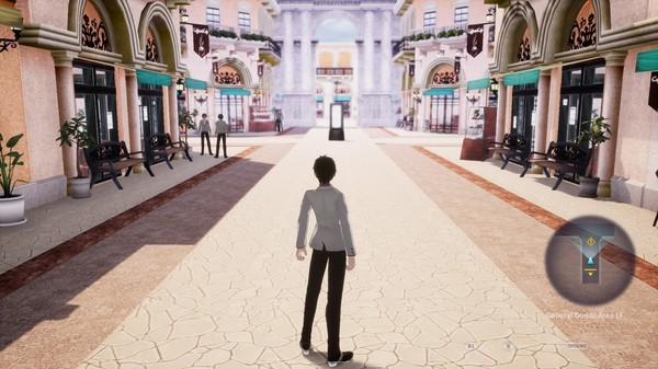 Screenshot 4: The Caligula Effect: Overdose